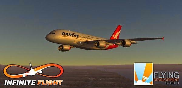 Flight Simulator Flywings 2017 V6 0 3 Apk Data Mod Money