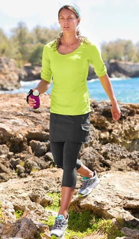 Tops & Sweaters: Outfit Ideas | Athleta