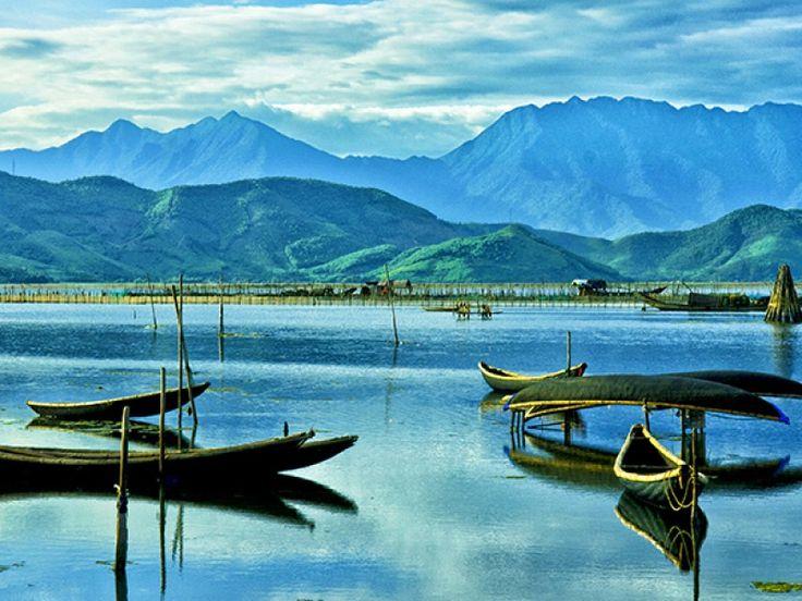 Πανόραμα Βιετνάμ και διακοπές σε εξωτικές παραλίες! | Amazing by Manessis Travel