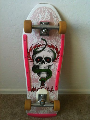 vintage powell skateboard - Google Search