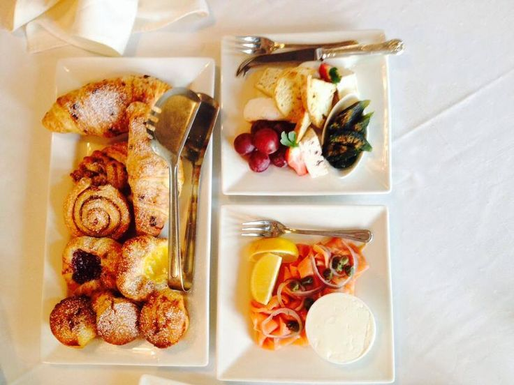 Part of the breakfast spread at Tintswalo Atlantic #yummy