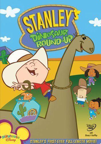 Stanley's Dinosaur Round-Up 2006