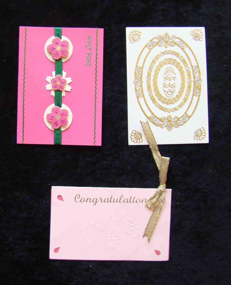 Gift tags with stickers