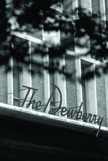 The Dewberry | A World-Class Boutique Hotel in Charleston, SC
