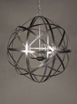 25 best lighting images on Pinterest | Modern chandelier ...