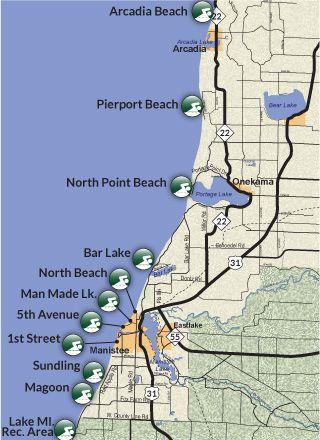 107 Best Great Lakes Maps Images On Pinterest Edmund