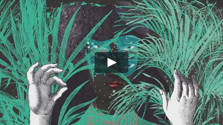 Vogue  Music video for RIVE Direction, illustration, animation : ©Julie Joseph www.julie-joseph.com  Music produced by Remy Lebbos at Rare Sound Studio.  Rive http://www.rivemusique.tumblr.com…