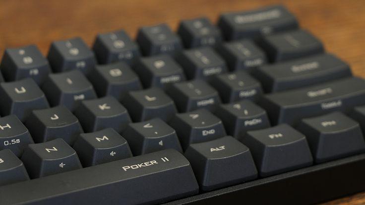 Poker 3 keyboard review