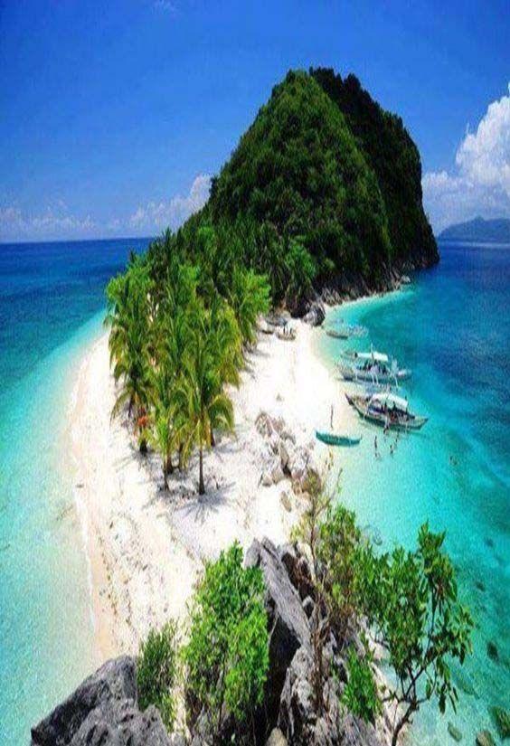 Gigantes Islands, Philippines