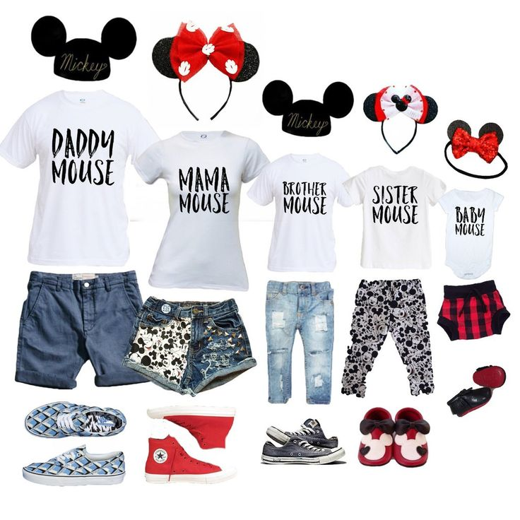 """Our """"Family Mouse"""" designs are available in infant and youth sizes. This tee delivers the look and feel of organic cotton with wick ability of advanced poly-performance fibers. Tees have two needle do"""