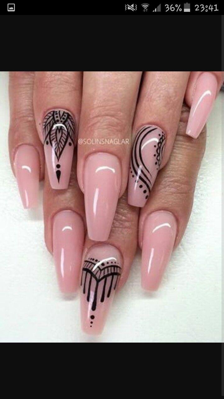 42 besten nails Bilder auf Pinterest | Nagelkunst, Beauty und Beleza