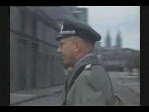 WW II : RARE COLOR FILM : D-DAY : JUNE 5TH 1944    This will help you to understand some things better