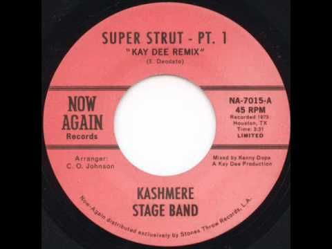 Kashmere Stage Band - $$ Kash Register $$ - YouTube
