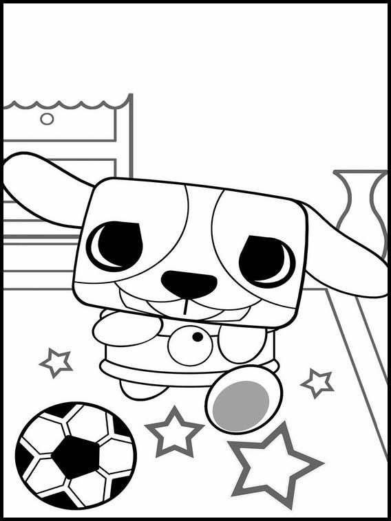 Canimals 6 Printable Coloring Pages For Kids Printable Coloring Book Printable Coloring Printable Coloring Sheets