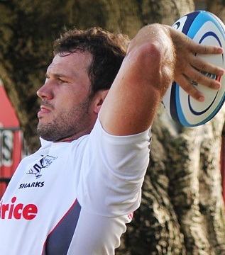 There are no real surprises in The Sharks team announced to meet the Chiefs at Mr Price KINGS PARK in a Week Nine Vodacom Super Rugby clash, although the news is good surrounding the availability of hooker Bismarck du Plessis.