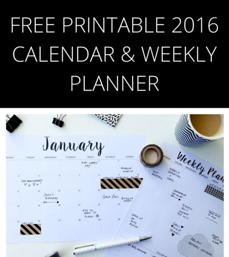 2016 is right around the corner...so, here dolls, is a Free Printable 2016 Calendar, and 2 party delights: a NYE Playlist and a NYE Toast. Cheers!