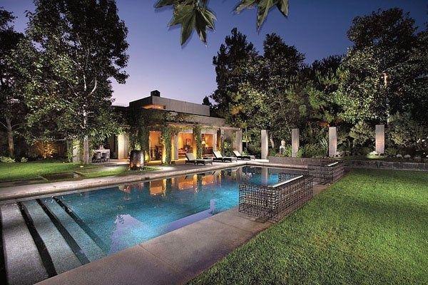 Beautiful Laguna Beach Home by Mark Singer Architects