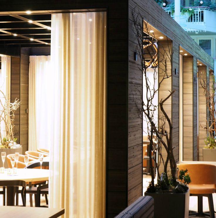Lapland Hotel Oulu - Lapin lumoa ja rentoa luxusta