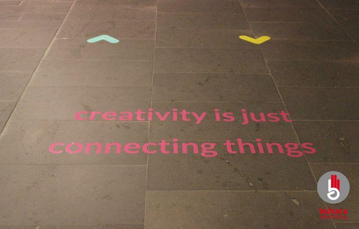 sign, floor, signage, startup, unconventional, follow, design