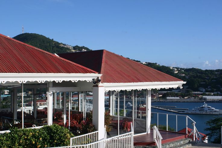 St. Thomas' Best Restaurants recommendations by local experts in U.S. Virgin Islands