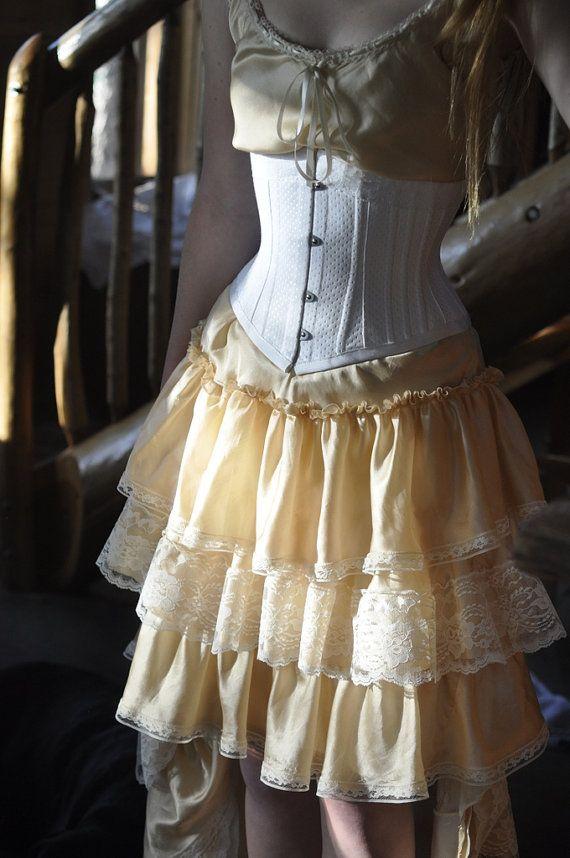 56 best ideas for hilliry john 39 s wedding images on for Antique inspired wedding dresses