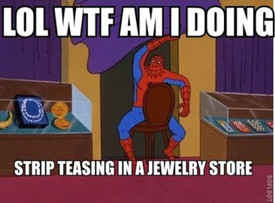60s spiderman meme http://psychocrypt.com