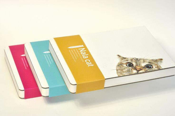 Aliexpress.com : Acquista Edizione limitata di colore matita sketchbook carino fumetto gatto disegno 18.5*12.5 cm portatile schizzo notepad 96 pagine regalo al minuto da Fornitori quaderno affidabili su Ki-Magic Store