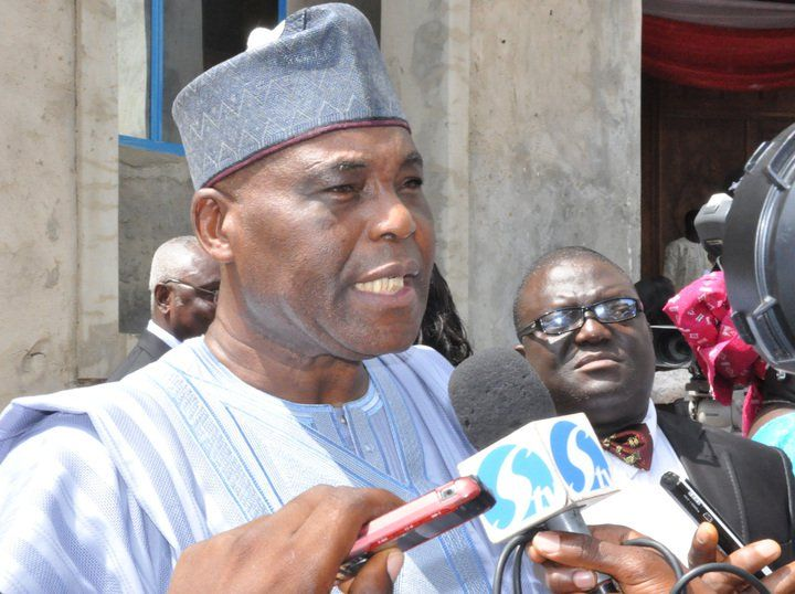 Buhari a chameleon who cannot change its skin  Dokpesi reveals