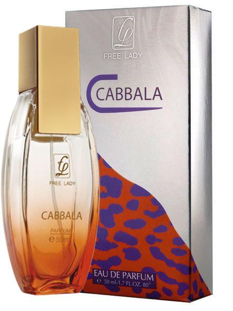 Ellys Shop: Parfum dama Cabbala