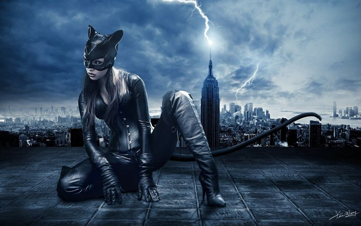 Catwoman Uncut Movie 2016 (Full Movie Extended )