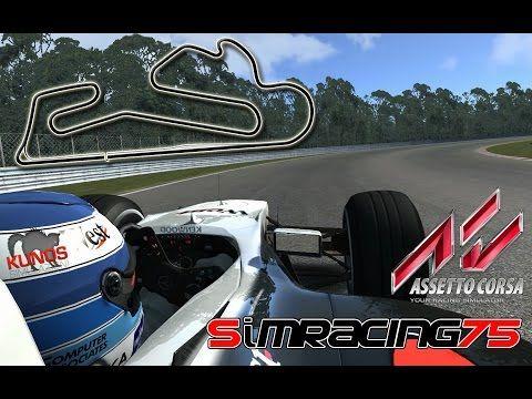 AC: McLaren MP4/13 @ Estoril'88 - YouTube