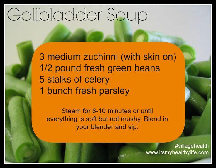 The 25+ best Gallbladder diet ideas on Pinterest ...