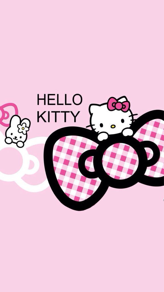 Hello Kitty Hello Kitty Wallpaper Hello Kitty Hello Kitty Pictures