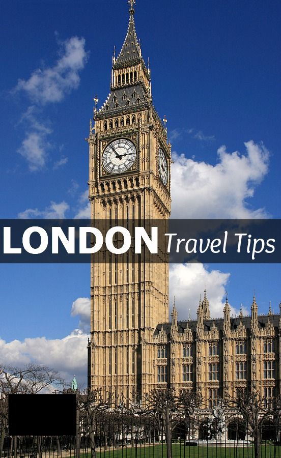 Is London on your travel bucket list? Check out these insider tips on things to see & do