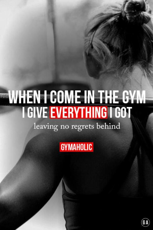 Best fitness motivation images on pinterest fit and