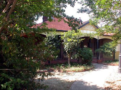 Elderslie - single storey residence   Photo from the NSW Environment & Heritage Site on Federation homes