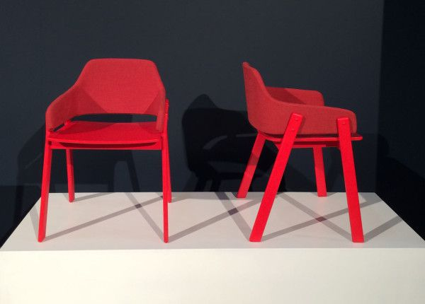 Best Furniture And Home Decor From 2014 ICFF: Part 1