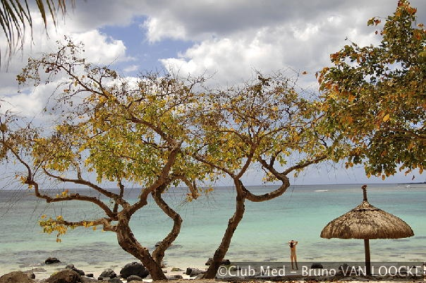 Een luxe vakantie naar Mauritius met Club Med in resort La Plantation d'Albion. Gelegen op een unieke locatie aan één van de laatste ongerepte kreken van Mauritius.