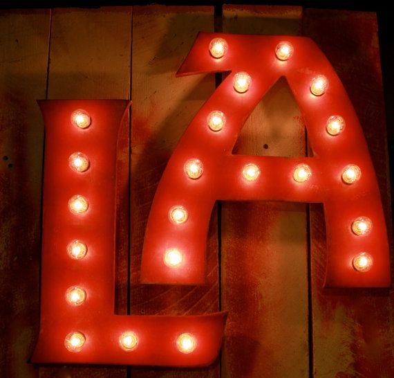 17 Best images about Marquee Lights on Pinterest Vintage inspired, Coming soon and Store signs
