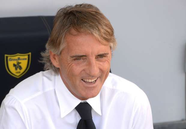 Roberto Mancini is one of the candidates to take over the England job, as Sam Allardyce leaves by mutual consent.
