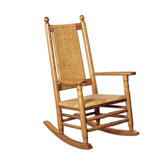 Authentic John F Kennedy Rocking Chair At The Jfk Online