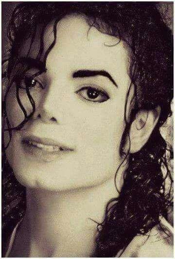 My eternal love... Michael Jackson - Cuteness in black and ...