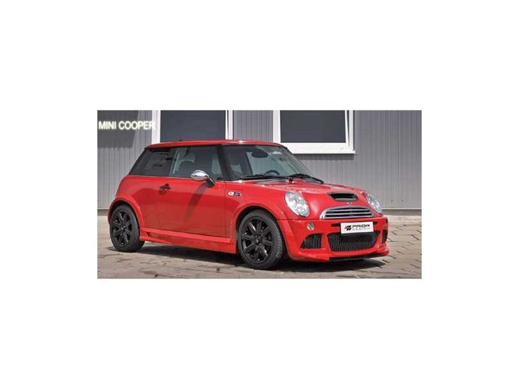 63 best images about MINI Cooper Exterior PartsAccessories on