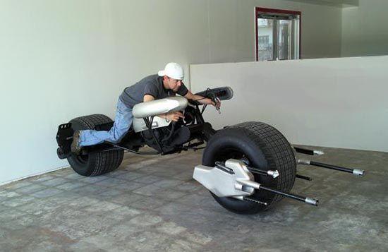 Available Custom Built Batman Batpod MotorcycleBatpod Motorcycles, Custom Built, Cars Biks, Man Stuff, Batman Batpod, Built Batman, Iron Hors, Hors Power, Lemon Bar