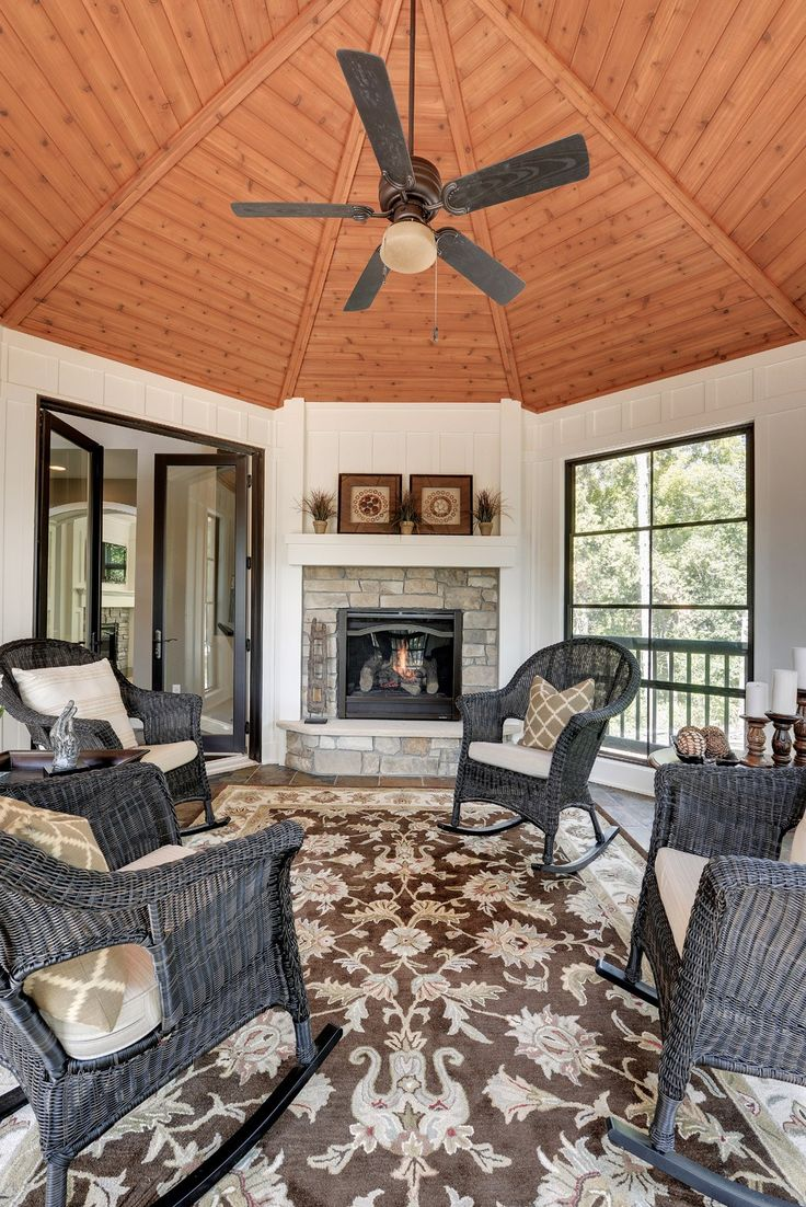 21 best porches midwest home magazine images on pinterest