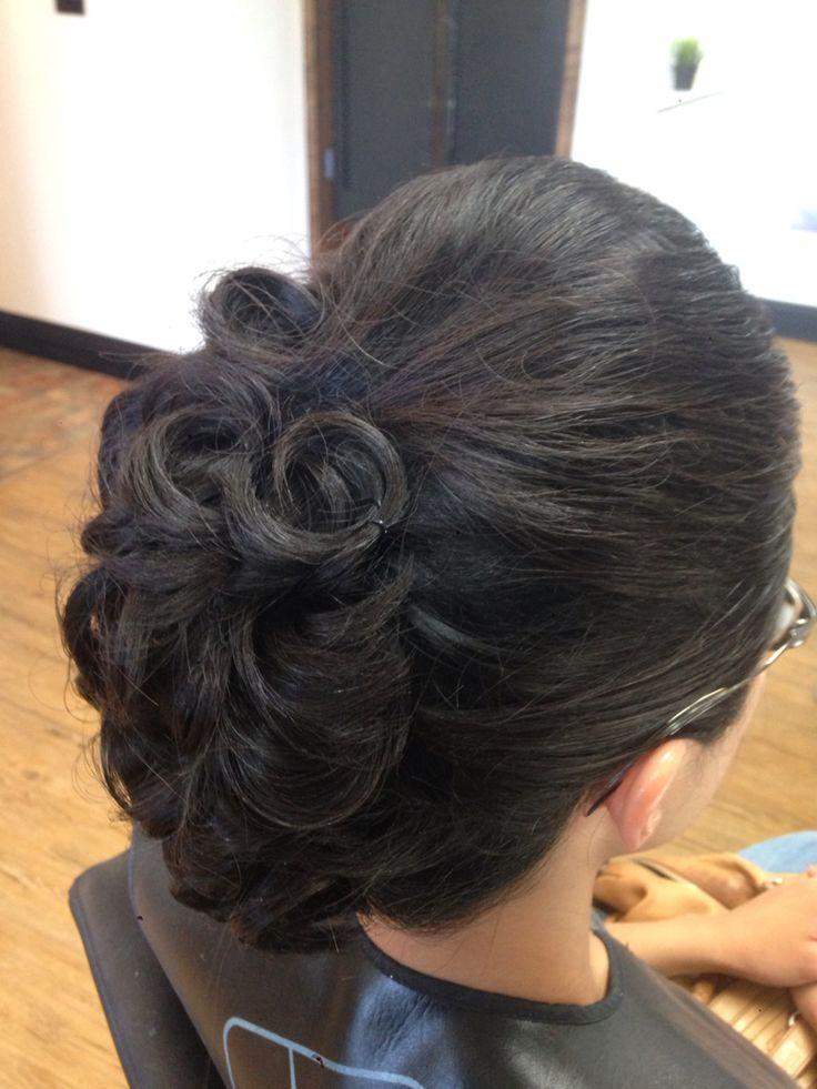 17 best images about hair pleasures salon on pinterest for Salon myriam k