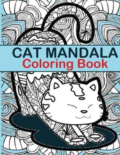 cat mandala coloring pages - 131 best images about cats on pinterest dovers coloring