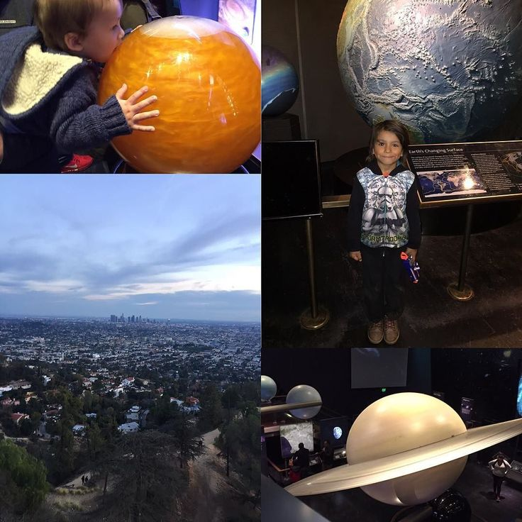 provocative-planet-pics-please.tumblr.com We had a great evening at the observatory. I know my munchkin enjoyed a lot And Of course baby thinks Everything is food lol #griffithobservatory #planets #kiddos by siniestra909 https://www.instagram.com/p/BAGylmVlgbA/