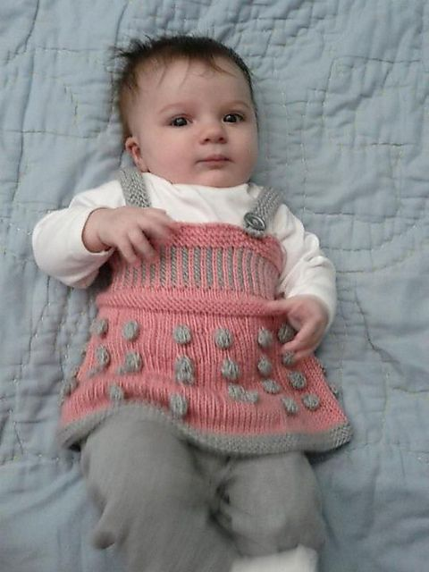 Ravelry: Mummy's Little Dalek Jumper