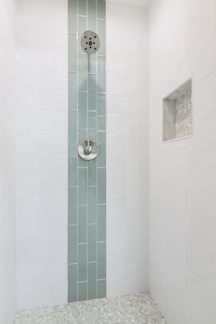 Bathroom Tile Lake Shore Glass Subway Glass Tile Bathroom